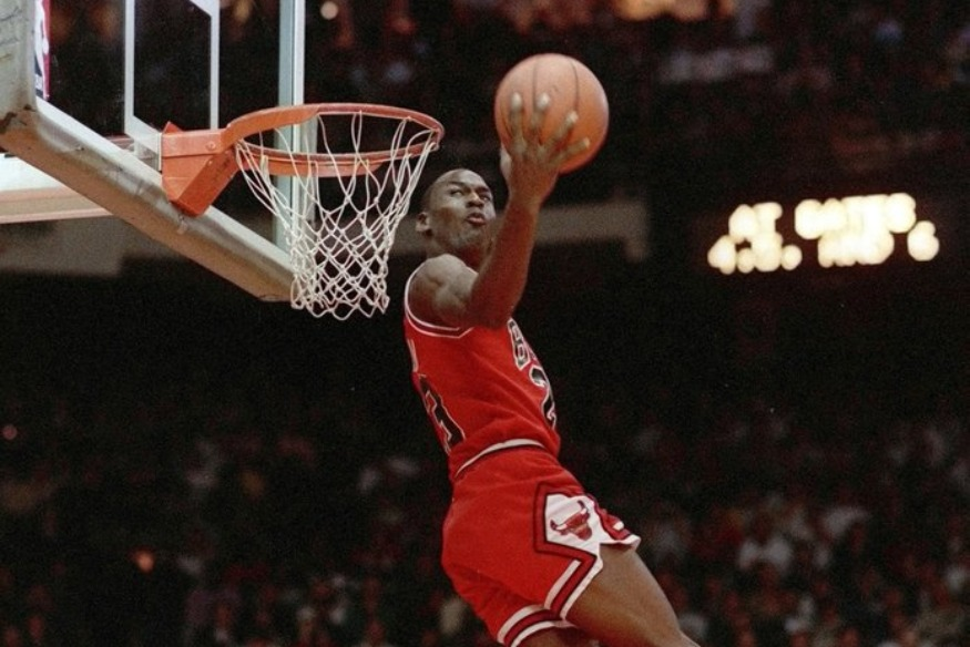 'Be Like Mike' jingle almost didn't happen, says creator