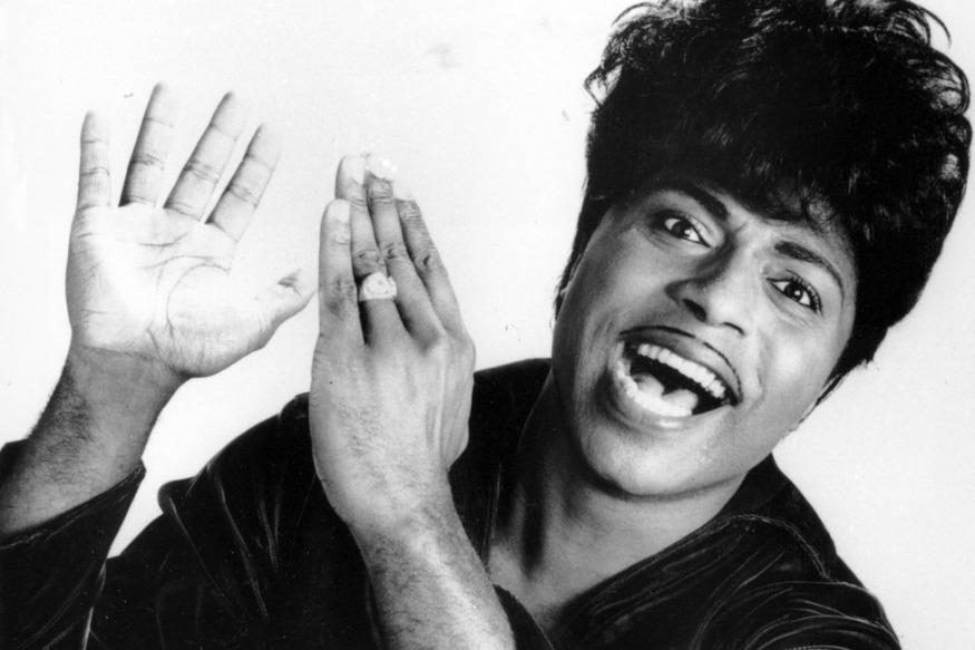 Little Richard to be buried at historically black college