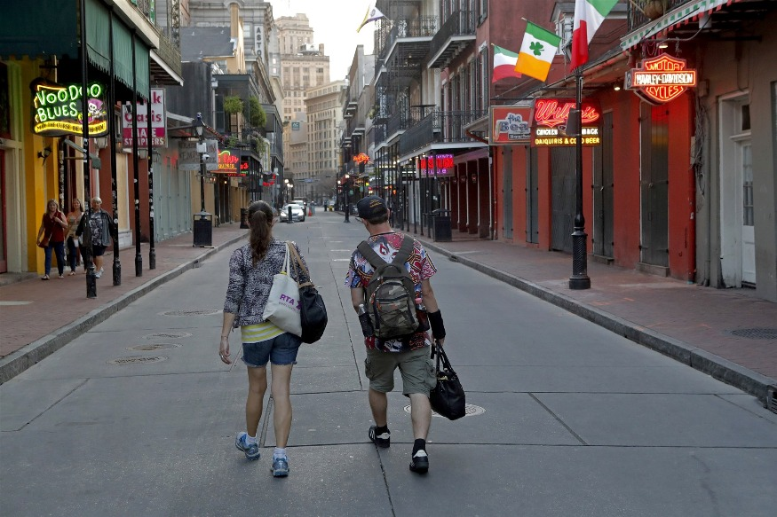 New Orleans likely to lag state in reopenings amid virus
