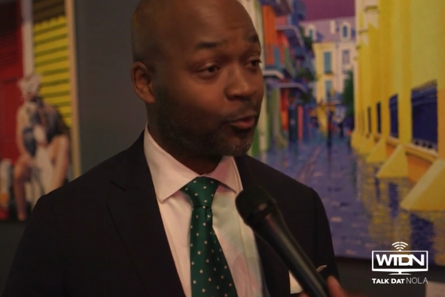 Feds indict New Orleans city councilman, another attorney