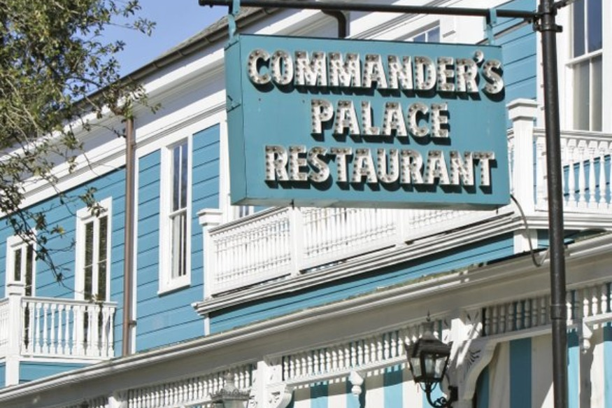 Commander's Palace New Orleans has 1st female executive chef