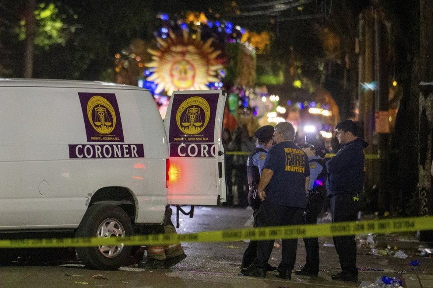 Family of woman killed in float accident sues carnival krewe